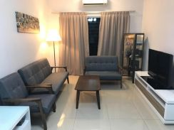 OUG Parkland { Full Furnished } 3R+2B Well Maintain Old Klang Road