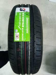 Bridgestone 195/55/15 Tayar Baru