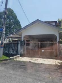 CORNER LOT 2 Storey Terrace Fasa 9 Taman Sri Gombak Batu Caves