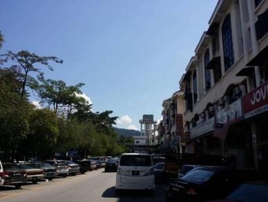 Cheras Lembah Maju Grd,Facing Main Road Shop