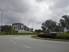 Merchant Square Sendayan New Township For Rent