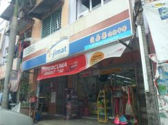 G Floor Shop , Cheras Taman Orkid, Batu 9 , Facing infront road