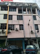 4 Storey Shop at Medan Istana Ipoh