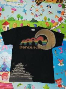 T-Shirt DANCE SCHOOL