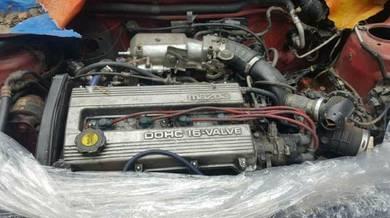 Mazda B8 210