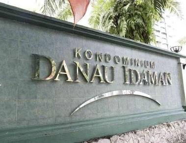 Danau Idaman Condominium Taman Desa