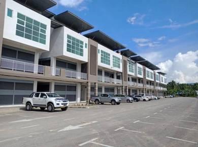 For Sale - Second Floor Unit - 1 Avenue Commercial Centre, Kota Marudu