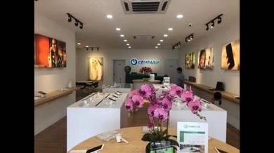 New Phone Shop at Bandar Kajang