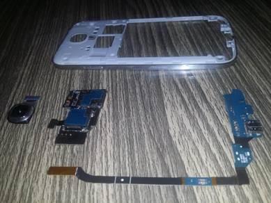 Samsung Galaxy S4 i9500 (Spare Parts Bundle)