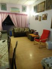 Apartment Benangsari Taman Desa Sentosa Teras Jernang Bangi