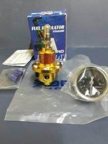 Fuel regulator dan meter