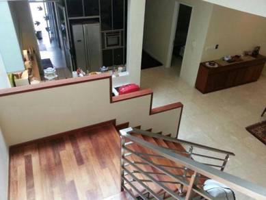 D'bayan 2 Storey Superlink Villa Kota Kinabalu Sutera Harbour