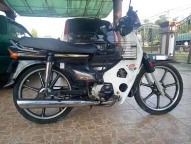 Honda EX5 Dream TipTop