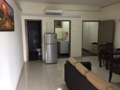 Zennith Suites / Kebun Teh / Larkin / Below Martket / Sewa