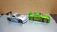 Hotwheels Lot Nissan 350Z