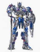 Comicave Transformers Optimus Prime 1/22 Diecast