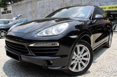 Used Porsche Cayenne Diesel for sale
