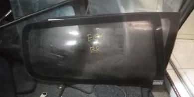 Cermin Belakang Cromax Honda EG6