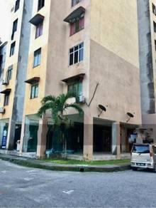 Seri Perantau Apartment Pelabuhan Klang
