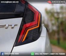 Honda Jazz GK5 LED Taillamp