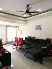 Taman Ehsan Jaya single storey Nice Renovated move in Desa jaya kepong