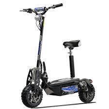 36v evo adult scooter
