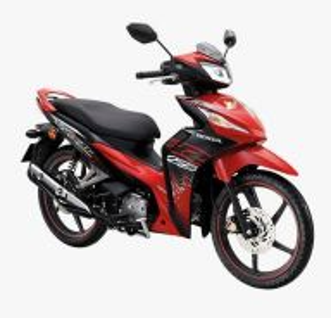 Raya Aidilfitri Offer Deposit Honda Wave Dash 125