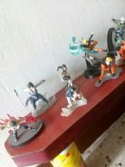 Anime toy(naruto)2nd item13unit