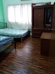 Room at Taman Cempaka Ampang