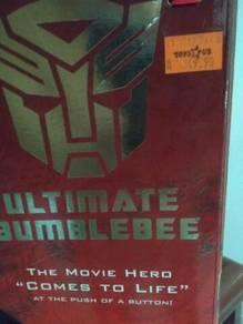 Ultimate bumblebee transformers