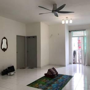 Bayu Tiara Apartment