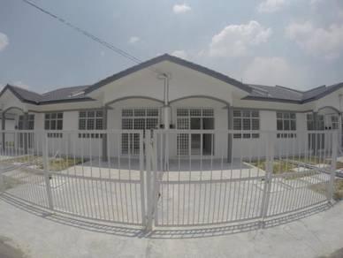 Rumah Sewa Di Bandar Pasir Puteh
