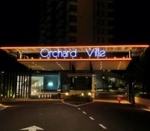 Orchard Ville Bayan Lepas - 1623sf - 4 rooms 3 bathrooms 2 car parks
