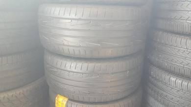 Tayar 205 45 17 Maxxis I-Pro Dan Goodyear F1