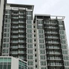Apartment in Jln Doktor U1/67, Seksyen U1, Shah Alam, Selangor
