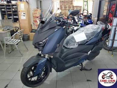 2019 Yamaha Xmax 250 xmax Super Saver Plan