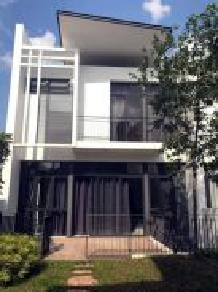 16 Quartz Melawati 3 Storey Courtyard Villa Type C, Taman Melawati KL