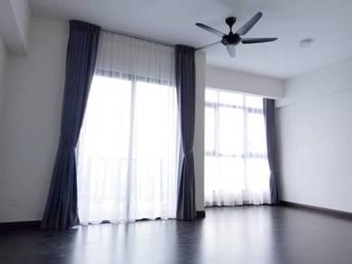 28 Boulevard Condo Studio P/Furnished, 1 Shamelin, Pandan Perdana