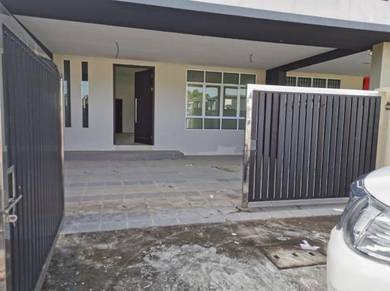 Brand New E-Residence Double Storey Terrace at Batu Kawa For Sale