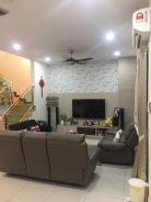 Super Value Buy 2.5 storey Fully Renovated Bandar Bukit raja Spa Price