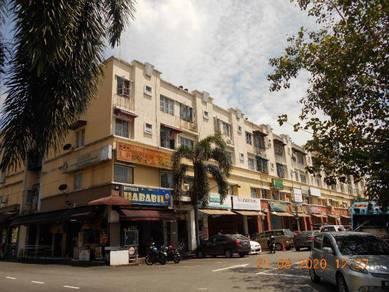 ( Below Market Value ) Shop Apartment Taman Komersial Amaniah