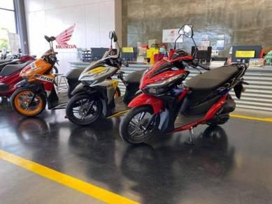 Honda vario 150 VARIO150 CETUSAN TREND TERKINI !!!