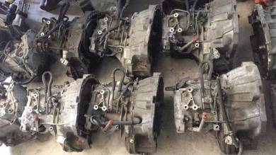 Gearbox passo K3 & 3SZ