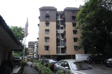 Pangsapuri Sentul park block 8b tingkat 6