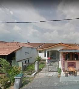 (CHEAPEST) Freehold 1 Storey Terrace Taman Gadong Jaya Seremban