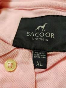 Sacoor XL p22 Blushed Pink