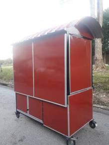 Stall 6x3x7 ft