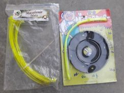 Nylon String for grass cutter with plate