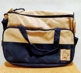 5 In 1 Mummy Essential Bag