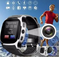 Waterproof Smart Watch for Android & IOS